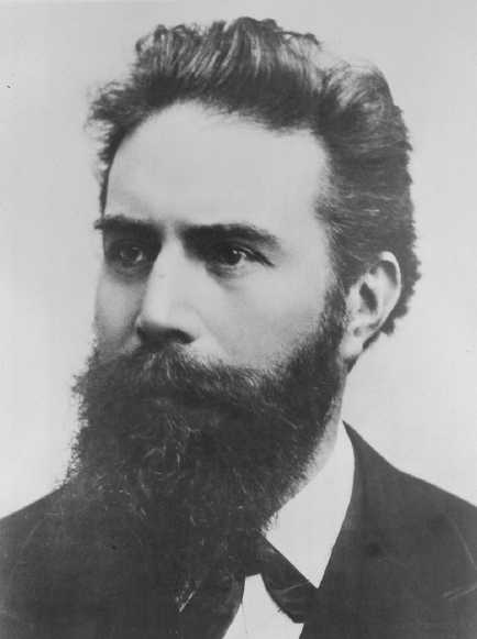 그림 2. 하인리히 프리드리히 베버 (1843-1912).